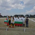 Балканиада обездка 2013