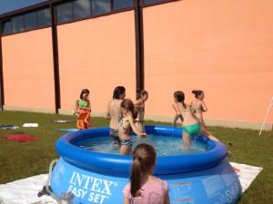 Детски лагери