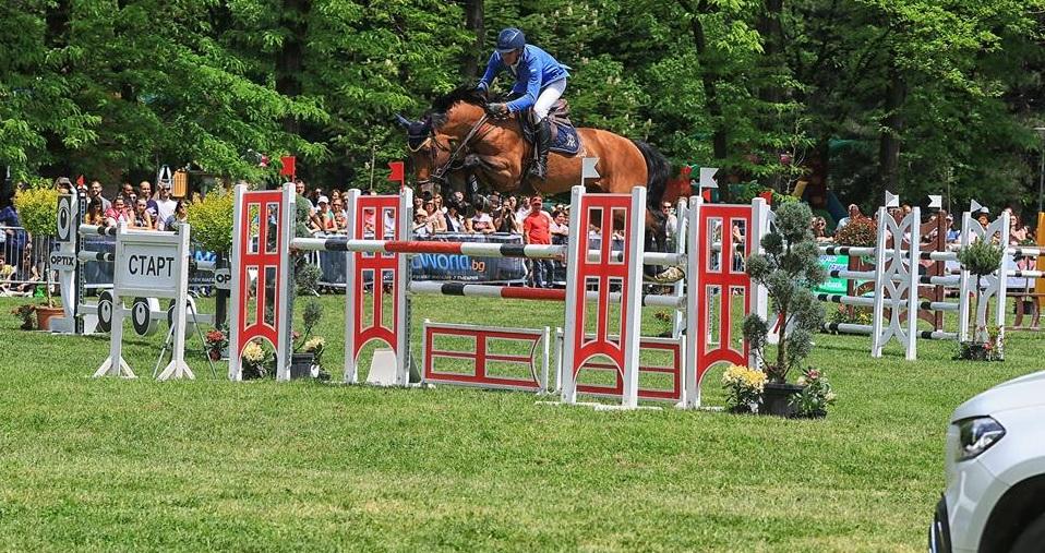 КУПА СОФИЯ 2018 – Градският турнир, събрал най-много зрители на конно състезание в България
